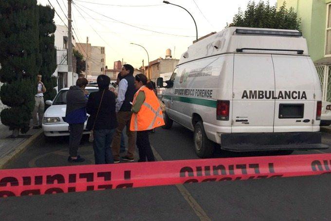 asesinato Toluca