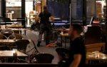 Publican un impactante video del atentado en Israel
