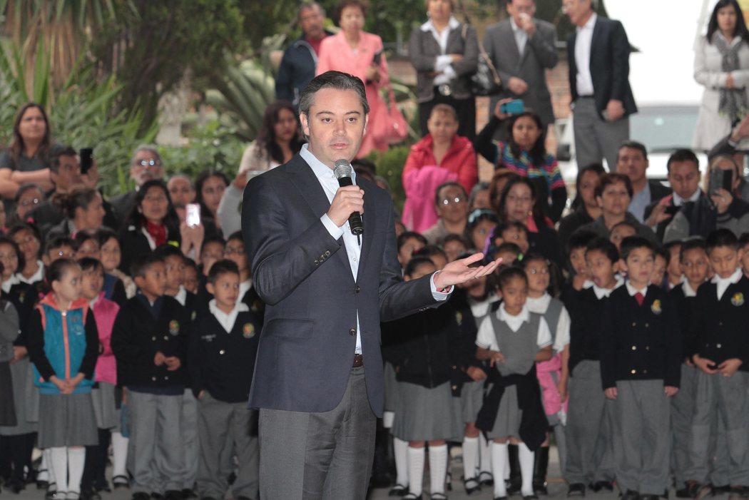 EDUCACIÓN IMPULSARÁ EL DESARROLLO QUE MÉXICO REQUIERE