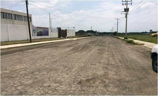 Calle Totocuitlapilco