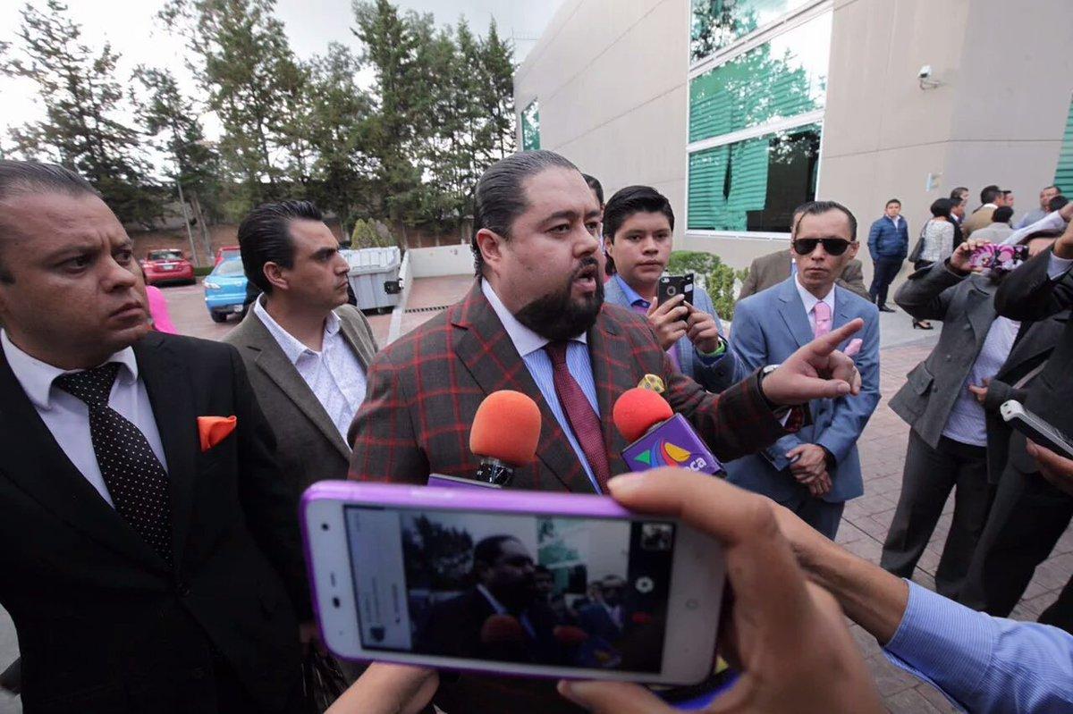Emir Montalvo detenido