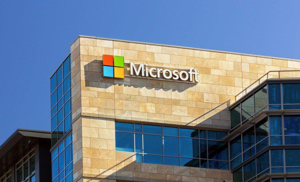 Edificio-Microsoft