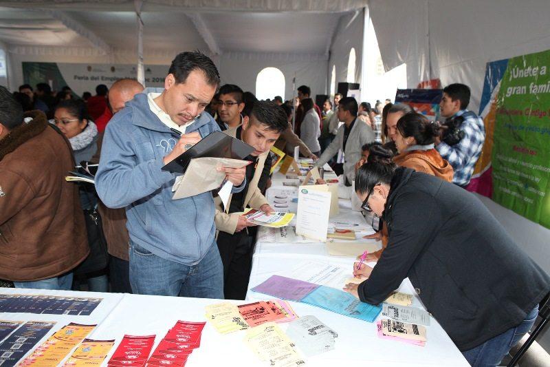 Feria de Empleo (2)