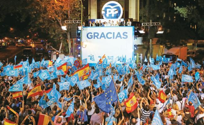 PP España