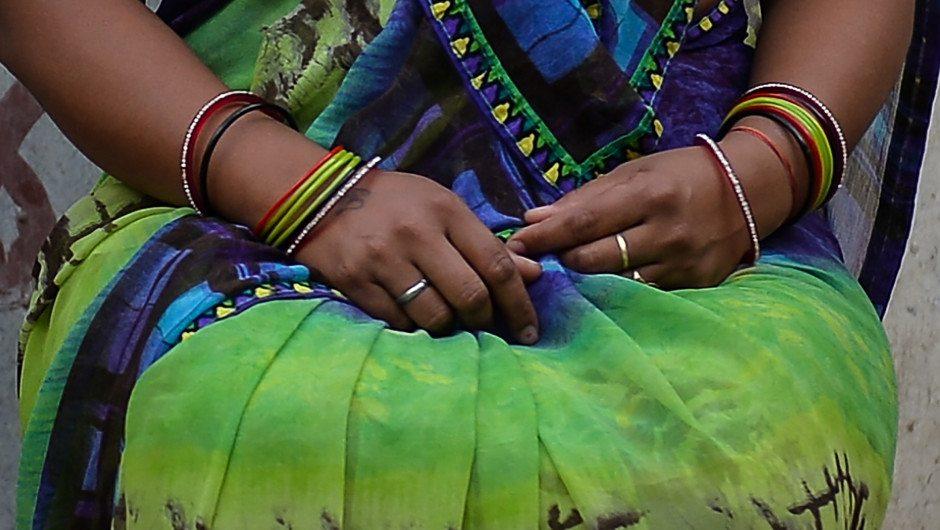 Violación India