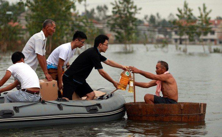 CHINA-FLOODS_13083750