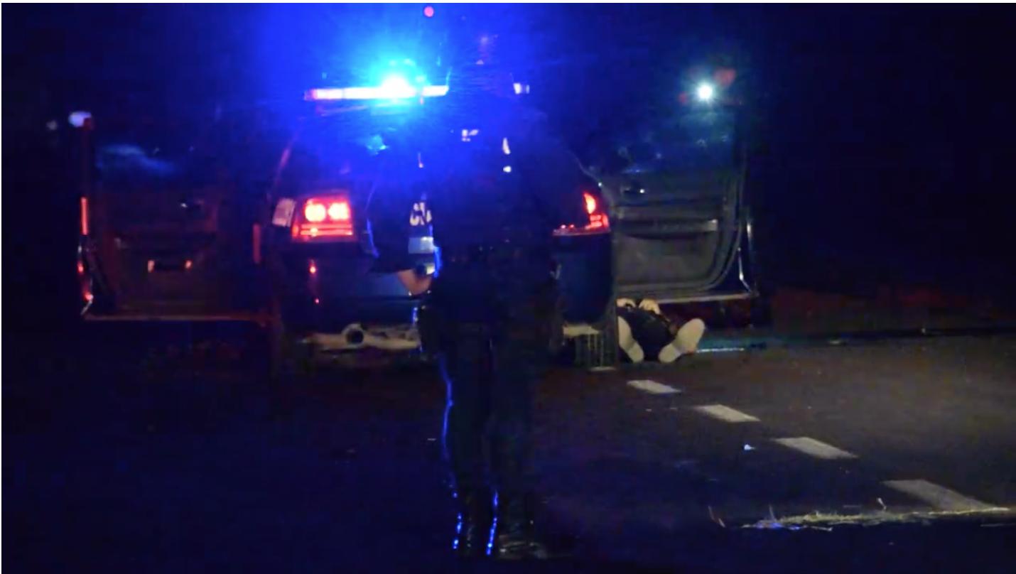 Policía Sinaloa