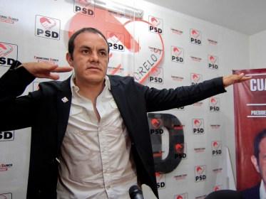 """Peritaje confirma millonada al """"Cuau"""" para ser edil"""