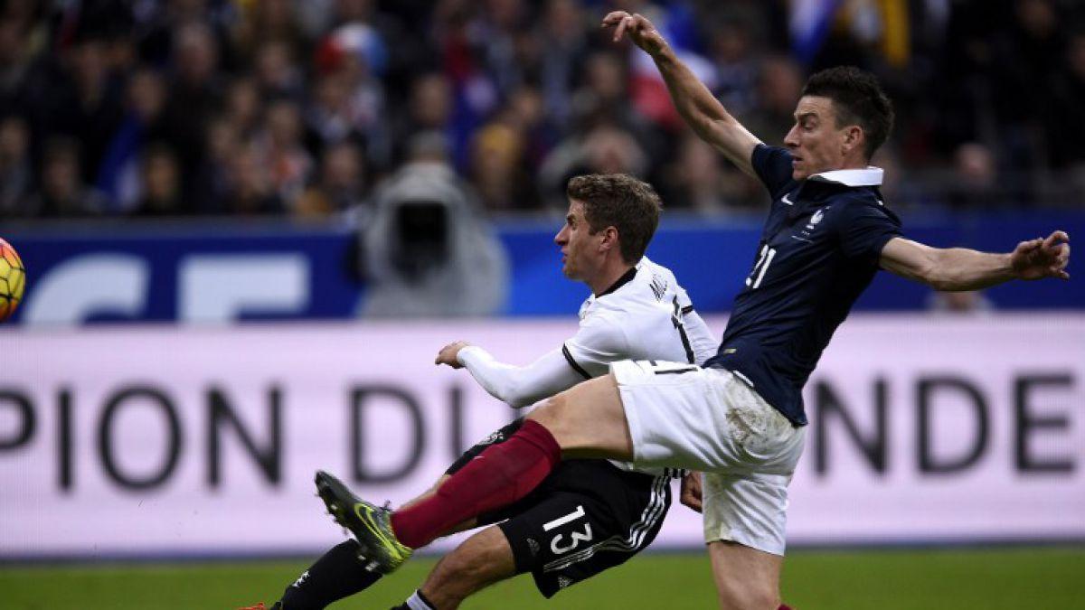 Francia-vs-Alemania