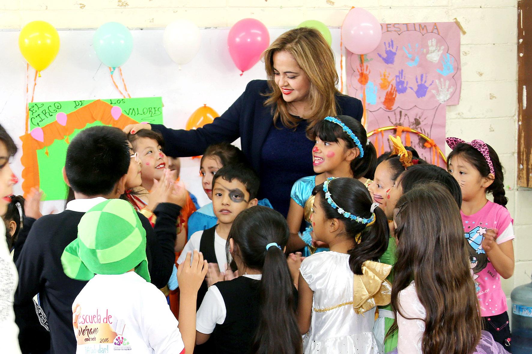 Escuela primaria Neza (2)
