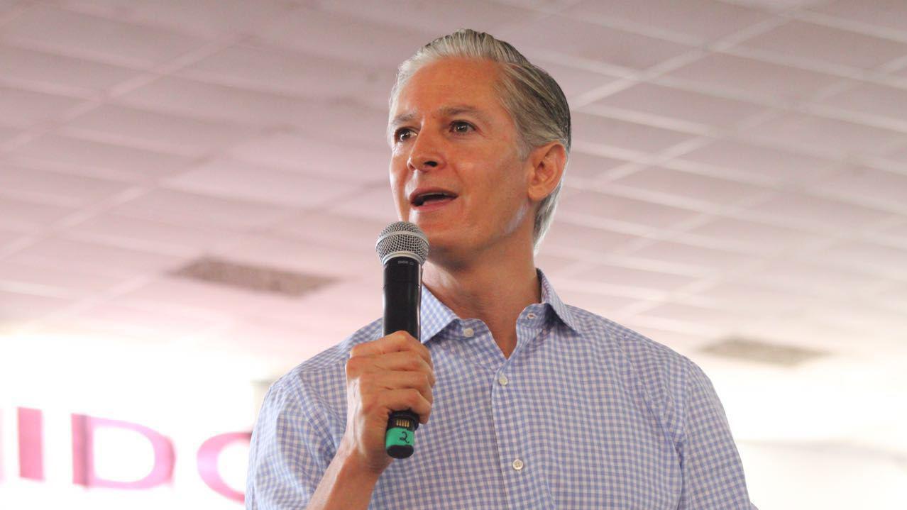 Alfredo Del Mazo