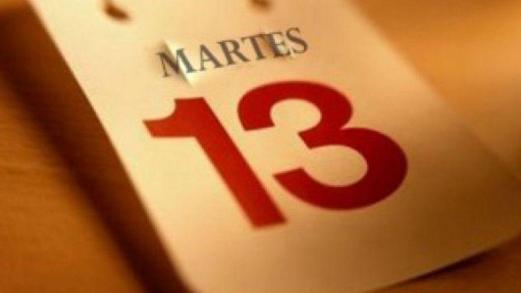 Martes 13; el origen del mito de la mala suerte