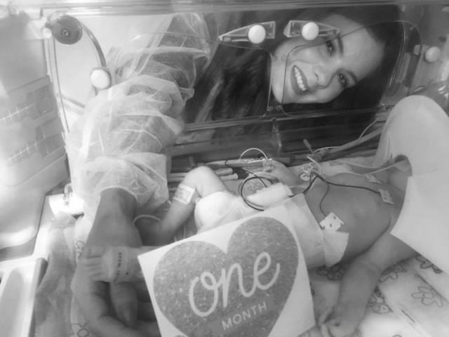 Síndrome de Patau, la enfermedad rara que le quitó la vida a la hija del músico Wisin