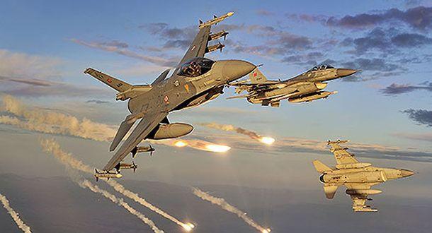 80 soldados sirios mueren en ataque de la coalición estadounidenses