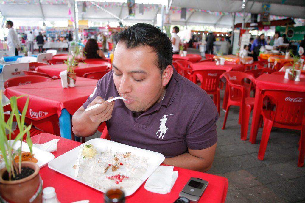 Supervisarán 400 verificadores de laCOPRISEMventa de alimentos en fiestas patrias