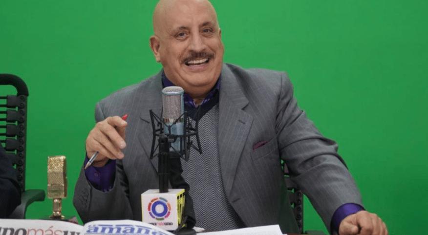Dictan formal prisión a Naim Libien