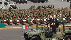 Peña Desfile