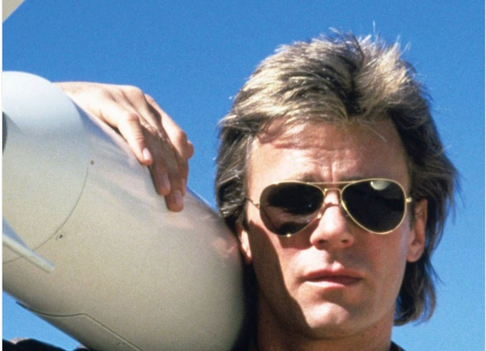 Richard Dean Anderson (MacGyver) causa furor en las redes