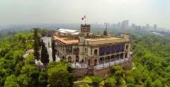 castillo-de-chapultepec