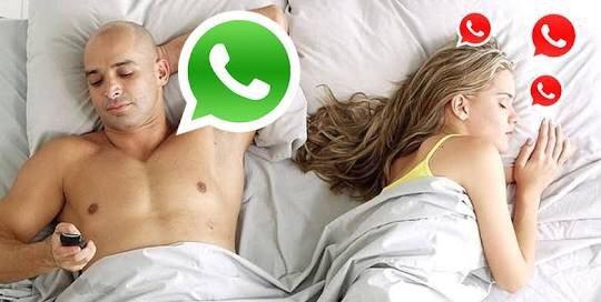 Espió a su novia durante 8 meses mediante su celular