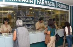 Farmacias IMSS
