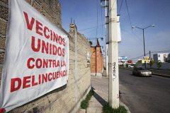 inseguridad Zinacantepec