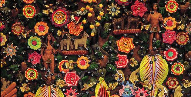 10 artesanías mexicanas que debes conocer