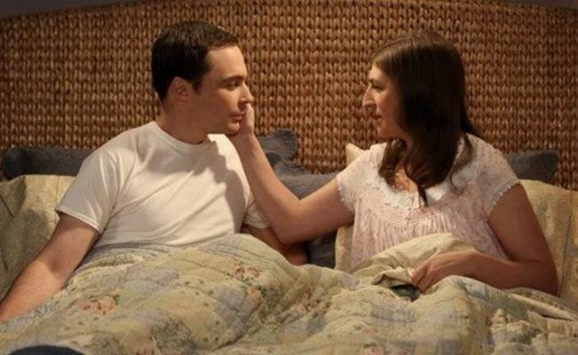 """Consigue Récord Guinness capitulo """"The Big Bang Theory"""""""