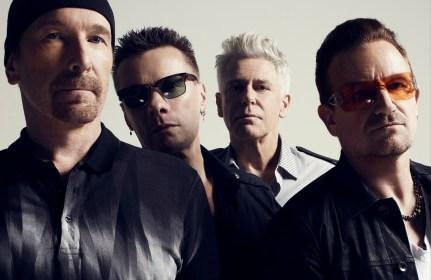 U2 celebre cuatro décadas dentro de la música
