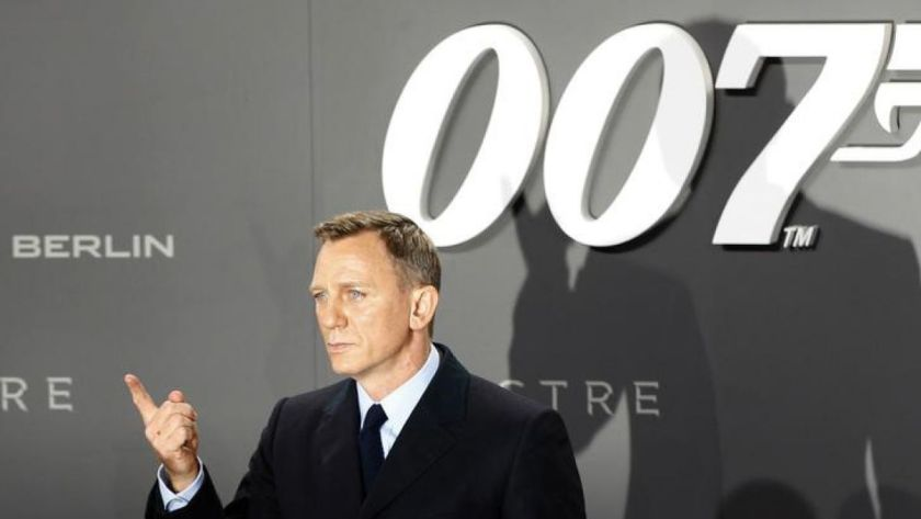 ¿Daniel Craig seguira siendo James Bond?
