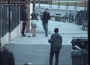 Una pareja española fue agredida en Reino unido por hablar español