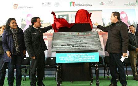 Anuncia IMSS inversión por más de 800 millones de pesos en infraestructura médica