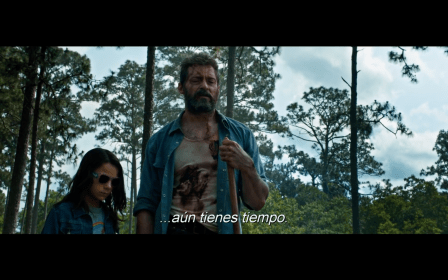 "'Logan"", el final de Wolverine"