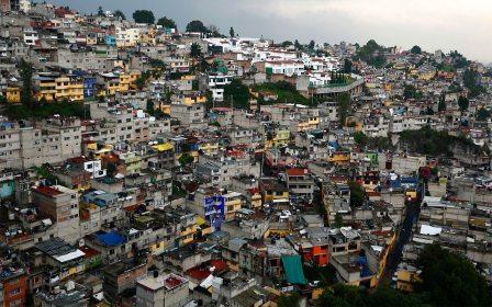Ecatepec y Naucalpan, los peores lugares para vivir en México