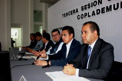 Alcanza gobierno de Metepec cumplimiento de 96% de metas
