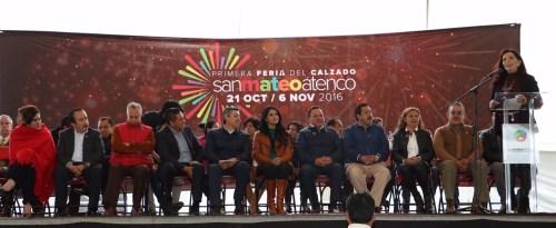 El desarrollo de las familias requiere alianzas de los tres niveles de gobierno: Carolina Monroy