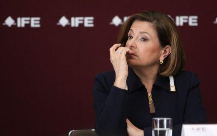 Arely Gómez debe dejar su cargo ante ineficacia en caso Duarte