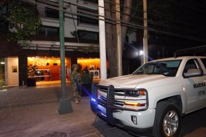 5 casas en la CDMX vinculadas a Duarte fueron cateadas por la PGR