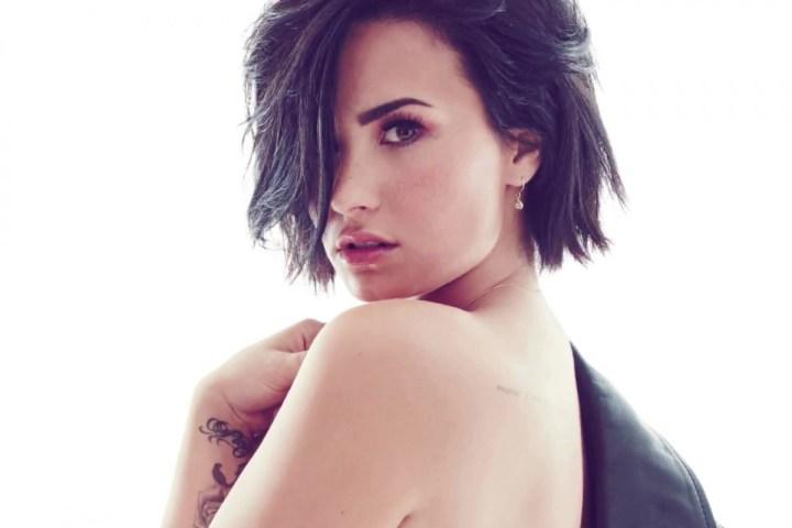 Demi Lovato anuncia su retiro de los escenarios