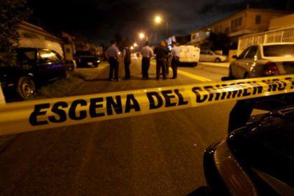 5 ejecutados entre ellos un niño y un paramédico lesionado en el Estado de México