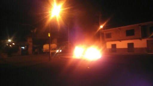 Policía de Toluca libera a asaltante y detiene a la víctima