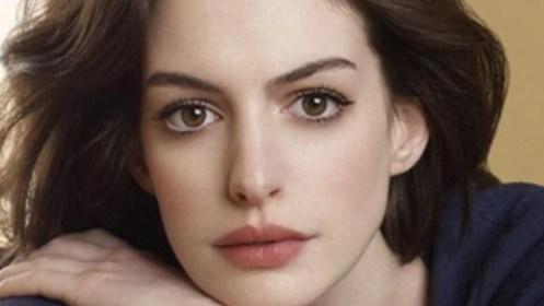 El Óscar incomodó a Anne Hathaway