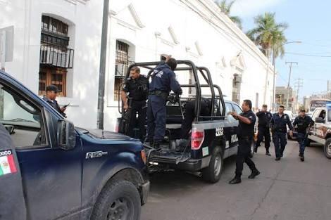 Mueren tres durante persecución en Culiacán