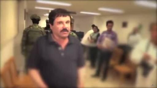"""Más de 150 visitas ha recibido """"El Chapo"""" en el reclusorio de Juárez"""