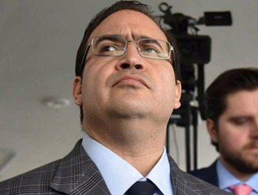 Ejercen acción penal contra dos exsecretarios de Javier Duarte