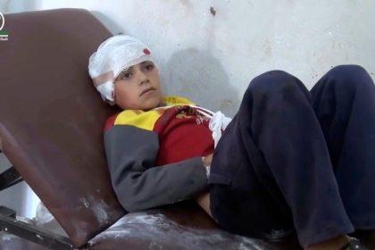 Bombardeo a una escuela en Siria deja 22 niños y seis profesores muertos