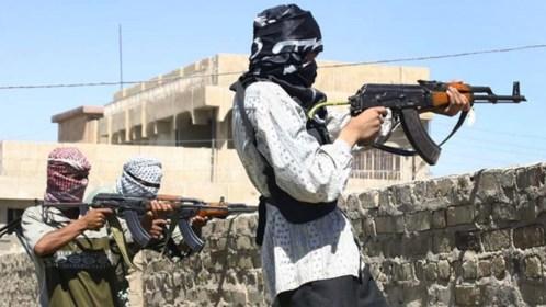 Ejecutan a más de 200 personas en Mosul