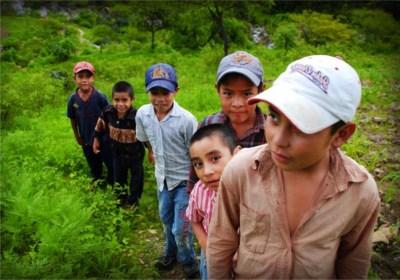 CNDH demanda atención urgente para menores migrantes