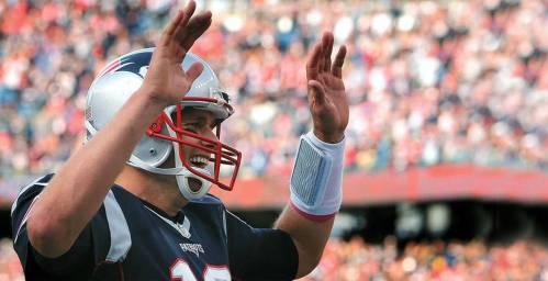 Tom Brady y Pats quieren aprovechar ausencia de 'Big Ben'