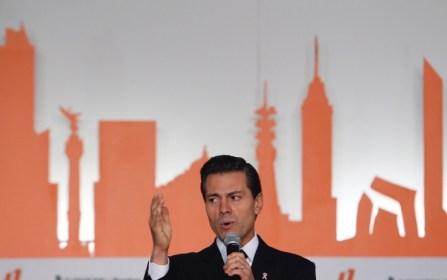 """Nadie se levanta pensando como """"Joder a México"""" dice Peña"""
